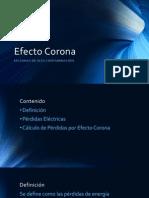 Efecto Corona