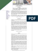 Funções e Atribuições de Cargos Políticos