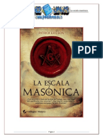 La Escala Masonica - Patrick Ericson