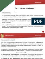 1.1 Introducción y Conceptos Básicos