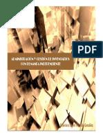 Administacion y Gestion de Inventarios