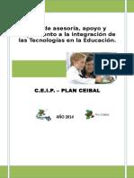 Plan de Asesoría 2014