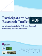 Participative Development Toolkit
