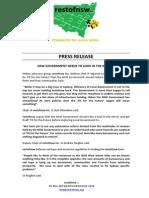 restofnsw press release mirror