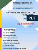 Capitulo 08 - Sistemas de Regulacion y Control