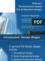 Sharing Performance Based Fire Design Yulianto Oktober 2014 B W