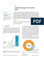 Raw material changes in the chemical industry.pdf