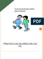 Practico Los Valores Con Las Tic 2.