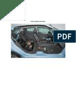 Conversión Ford 150 Hibrida Electrica