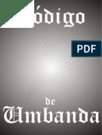Apostila - O Código Da Umbanda