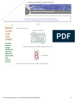Características de Componentes_ CIs Digitais _ CMOS _ 4518
