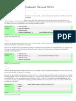 Tu Amigo Unadista_ PROBABILIDAD - Evaluación Nacional 2013-2