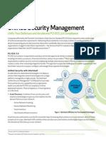 AlienVault PCI DSS 3.0 Compliance
