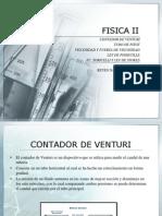 FISICA II temas de hidrodinamica