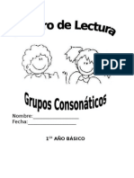 LECTURAS+DE+GRUPOS+CONSONANTICOS