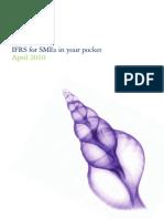Ifrs Sme Pocket Guide 2010