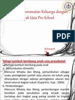 ASKEP Pre School
