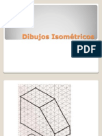 Dibujos Isométricos