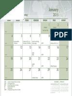 AIT Calendar 2015 - Final Draft