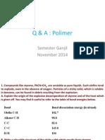Q & A_polimer