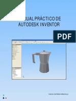 Manual Practico Inventor
