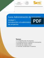 Manual Administracion Por Proyectos Causa Efecto