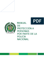 manual de proteccion
