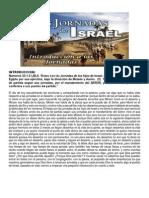 Las Jornadas de Israel Introduccion