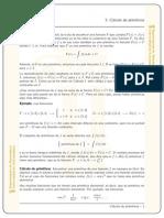 CAlculo de Primitivas