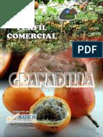 Perfil Comercial Granadilla