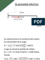 Proyectos Eléct.