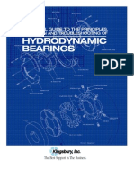 Hydrodynamic Bearings