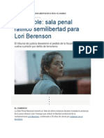 LIBERTAD CONDICIONAL Y SEMI LIBERTAD EN EL PERU Y EL MUNDO.docx