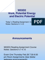 W03D2 Presentation Answers