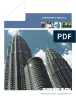 Corporate Profile MCP E 0114