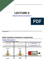 Lecture HydraulicsII