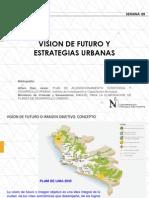 Imagen Objetivo y Estrategias Urbanas