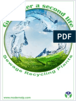 Indus Recycling STP