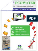 Indus STP Automation