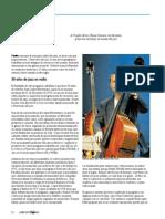 Panorama del Jazz - Roberto Aymes