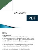 DFA&NFA