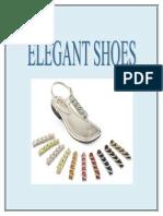 Elegant Shoes Final Project