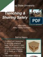 GTI Trenching & Shoring