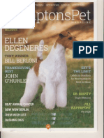 Fall 2014 – Hamptons Pet Magazine