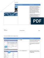 DYNAX2009 - Business Intelligence Tools