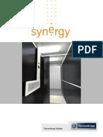 Thyssenkrupp Synergy 0120