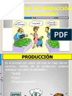 4.2 Sistemas de Produccion Demanda
