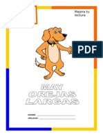 1 Cuaderno Alumno (May orejas largas)