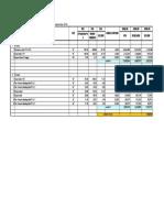 Addendum Pekerjaan Pak Asep Di Opname Ke 2 - Tgl 10 September 2014