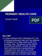 Primary Health , Dr. Suryani